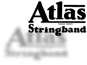 Atlas Stringband Logo